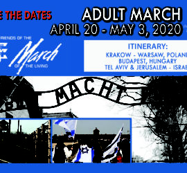 ADULT MARCH 2020